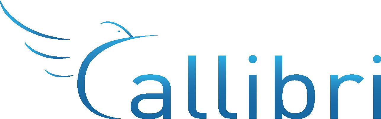 Logo Callibri